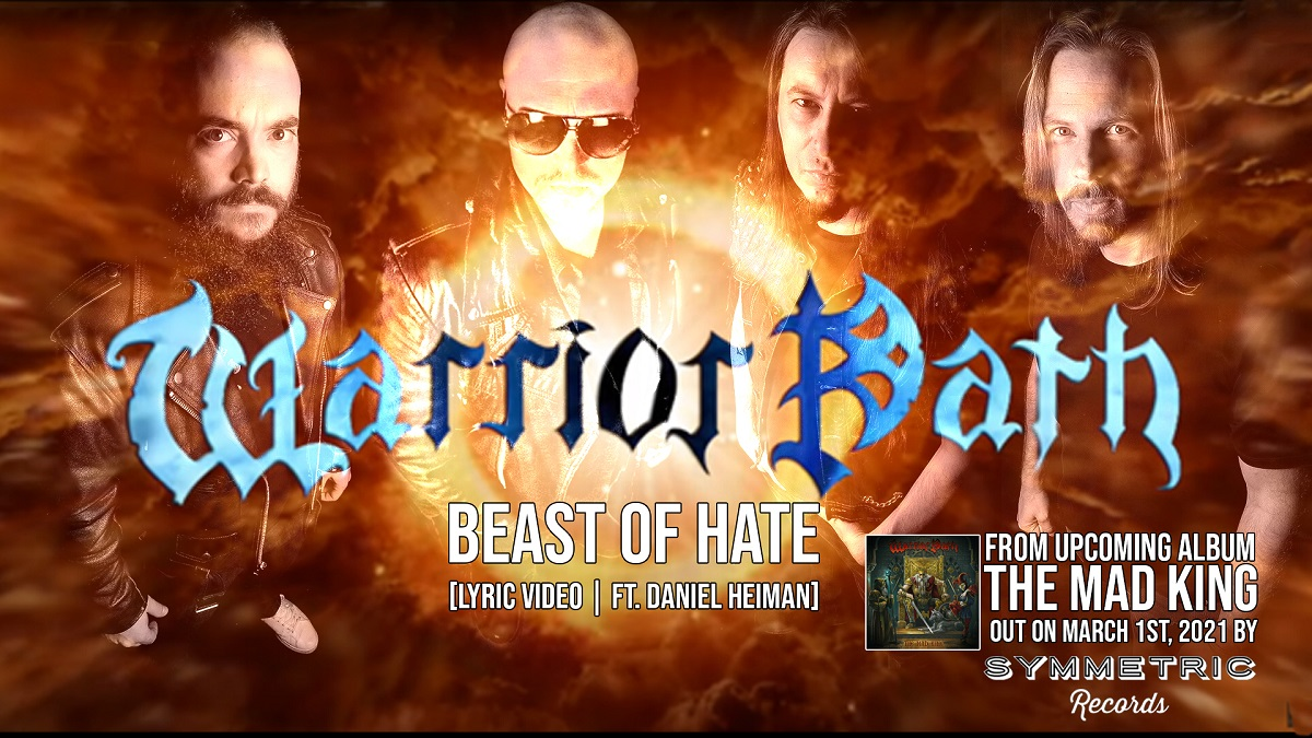 BEAST OF HATE PROMO BANNER1
