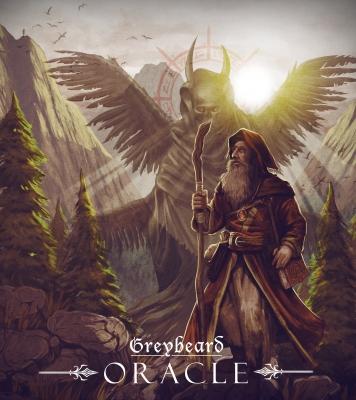 Greybeard - Oracle | Δισκοκριτική