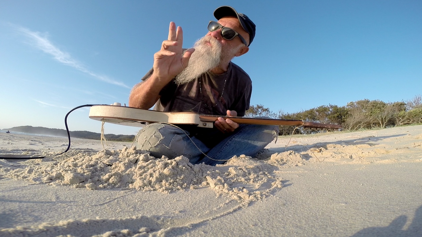 Seasick Steve USE THIS