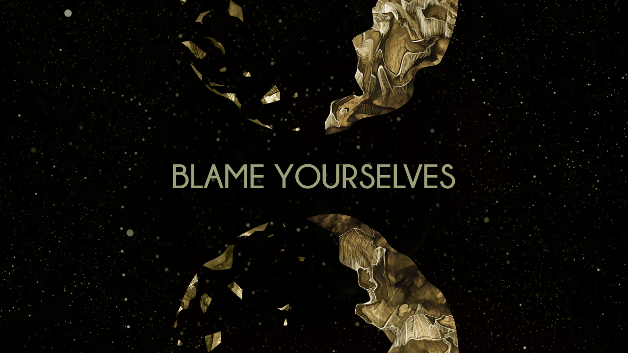 New | Oria - Blame Yourselves