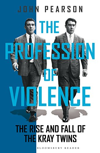 Profession of Violence2